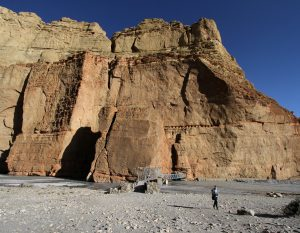 Upper Mustang Trek - Myths and Mountains in Nepal