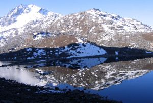 The Langtang Valley & the Sacred Lakes of Gosainkunda
