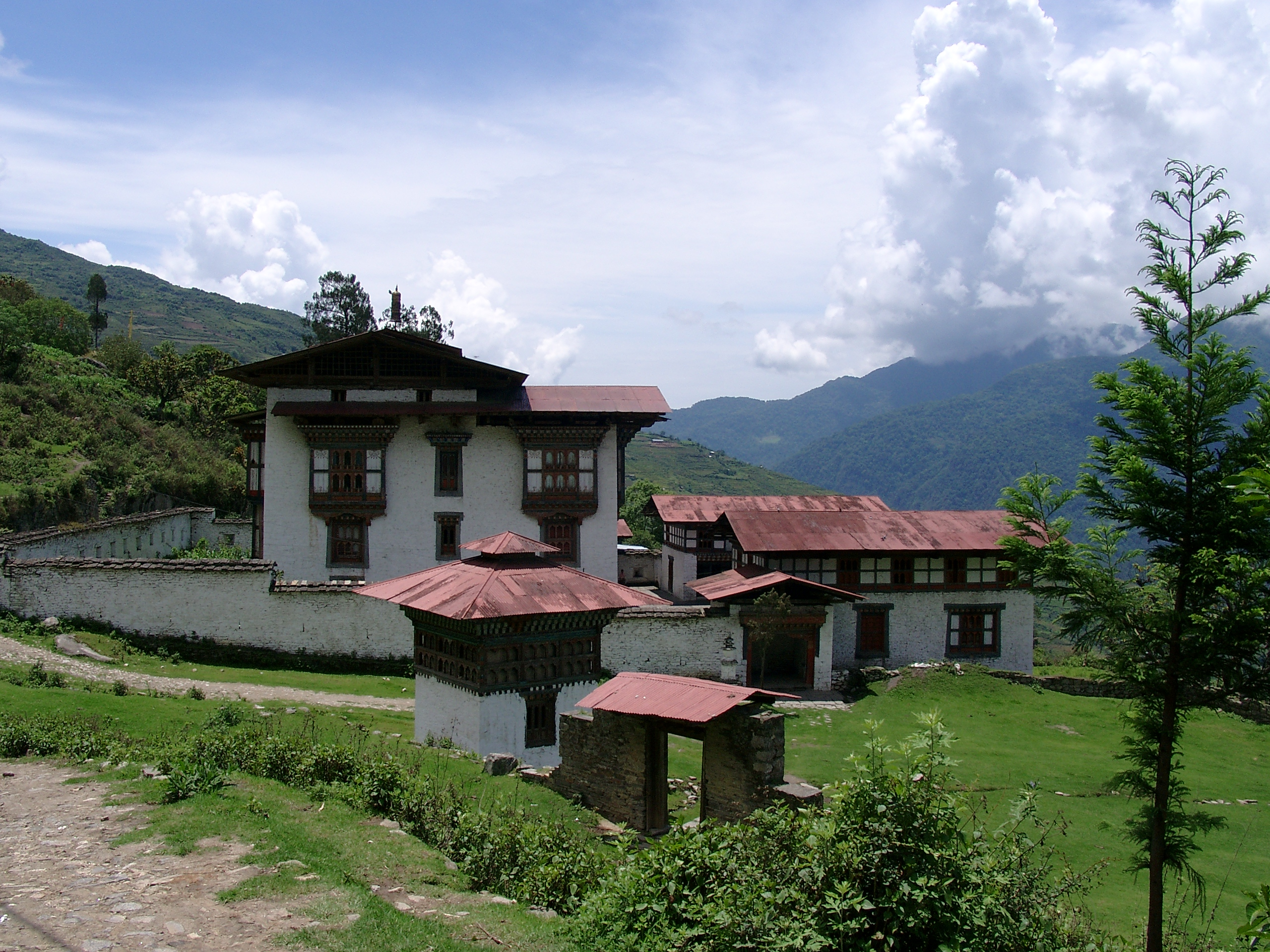Bhutan West And Central Cultural Tour 12 Days Bhutan Tours And Sightseeing